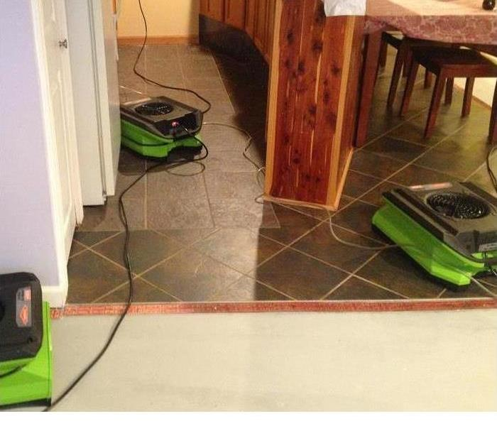 Water Damage How To Handle a Flooded Basement