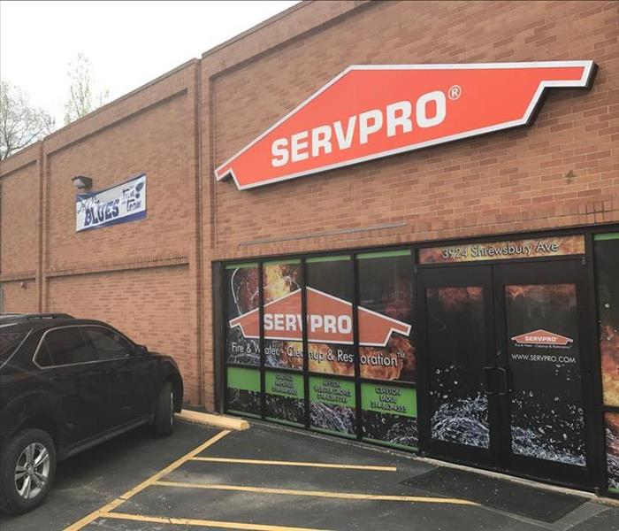 Why SERVPRO What Sets Top Disaster Recovery Teams Apart?