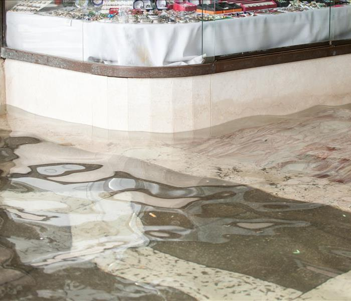 Commercial The Importance of St. Louis Commercial Water Damage Service