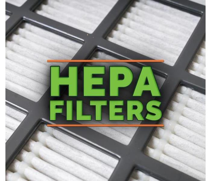 Why SERVPRO How To Choose the Best Air Filtration Devices
