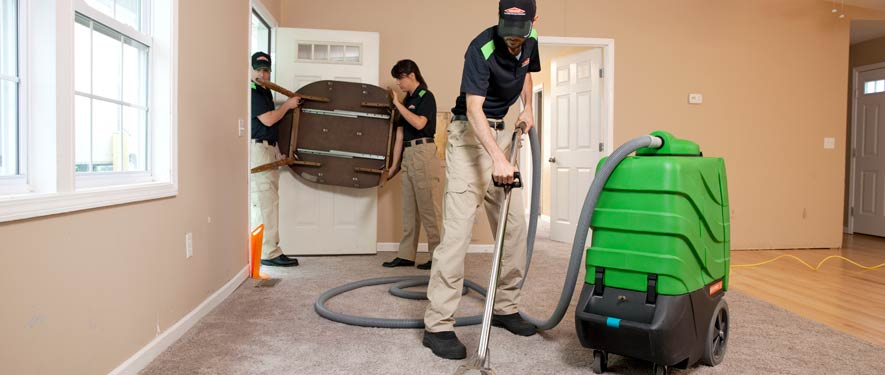 Clayton, MO residential restoration cleaning